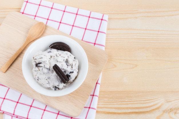 גלידה אוראו